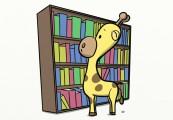 giraffe library