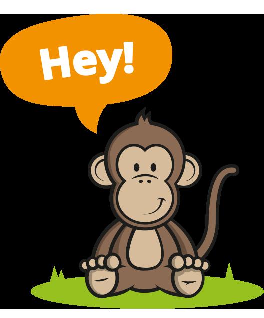 Charlie the chimpanzee image