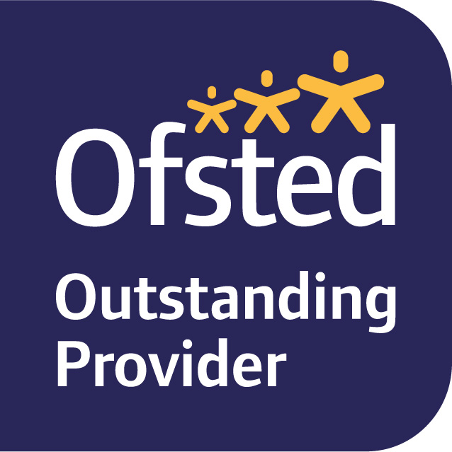 Ofsted logo image
