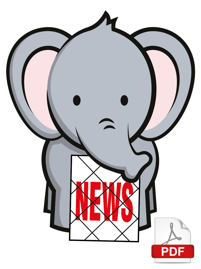 Elephant-news image
