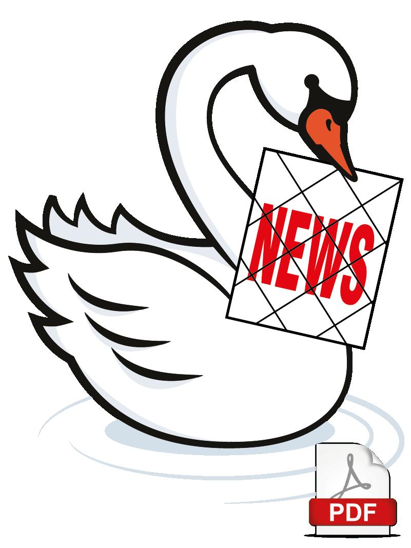 School house swan news image