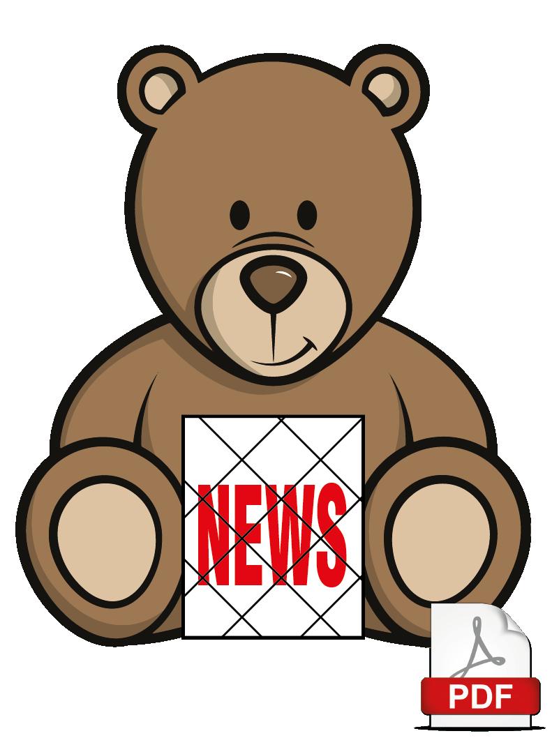 Bury College Nursery Newsletter image