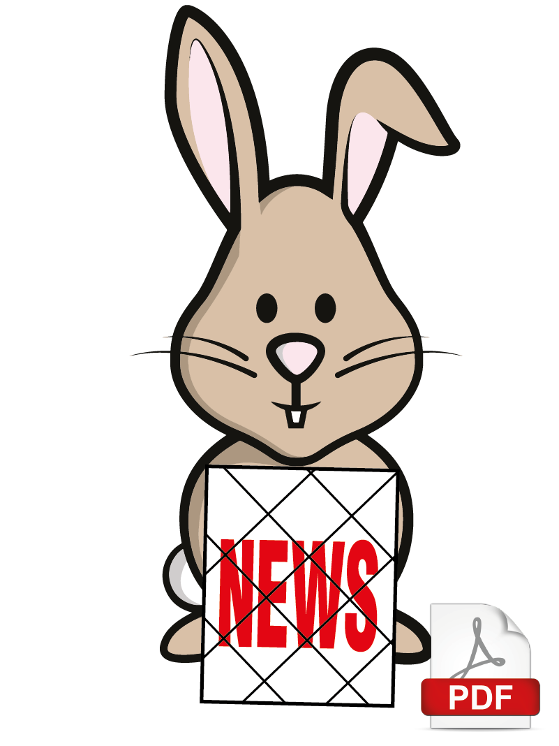 Redvales Rabbit News image